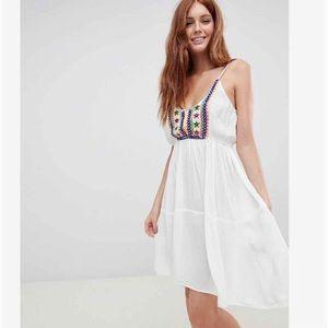 Asos beach dress